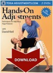 yoga adjustments dvd download