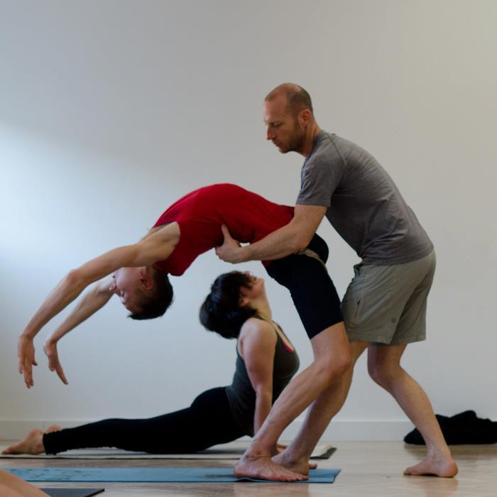 ashtanga yoga mysore workshop