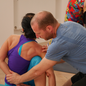ashtanga yoga mysore workshop