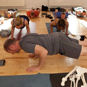 ashtanga yoga anatomy workshop
