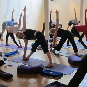 ashtanga yoga vinyasa workshop