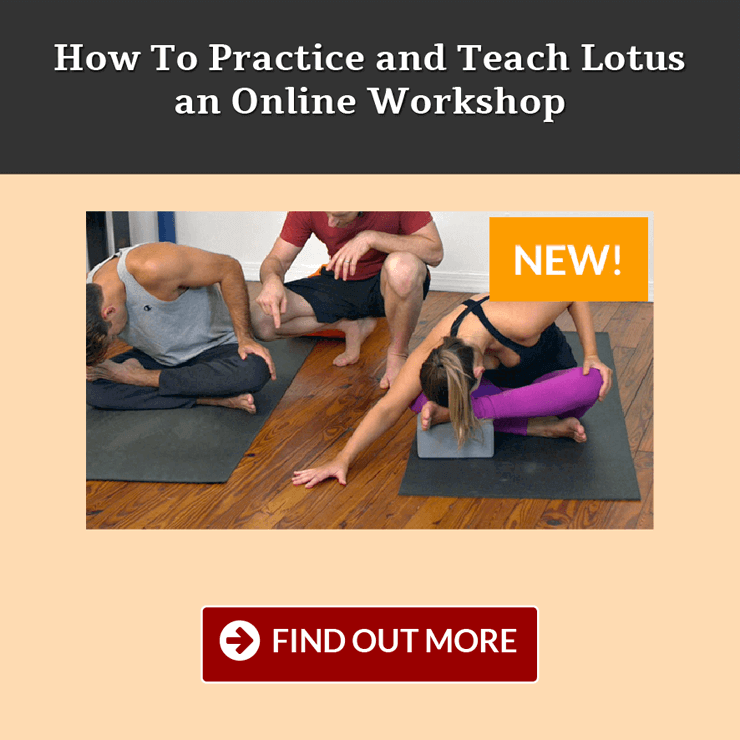 Online Lotus Workshop