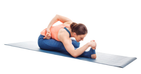 """Featured image for """"How Much Ashtanga Yoga Primary Series is Too Much?"""""""