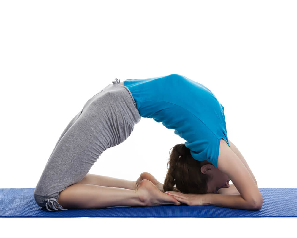 Adding poses to Ashtanga intermediate series