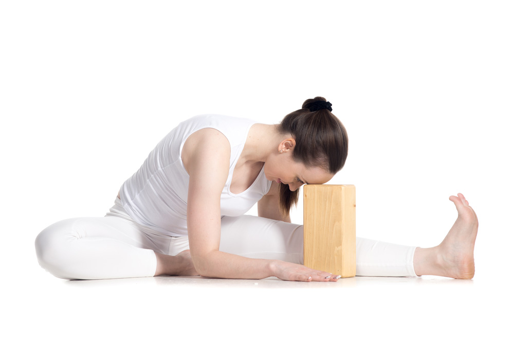 "Featured image for ""How Much Is Too Much Yoga Practice Too Soon?"""