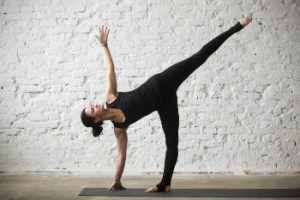 Hip Range Of Motion In Yoga