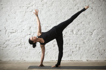 Hip Range Of Motion In Yoga