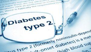 Yoga Helps Manage Type 2 Diabetes