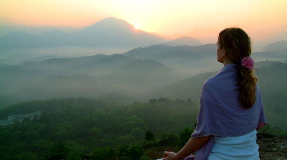 Calming Pranayama Techniques
