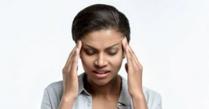 Yoga Reduces Tension Headache