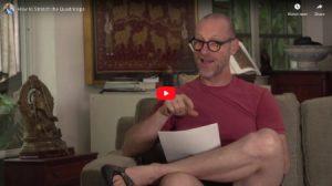 How To Stretch The Quadriceps