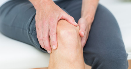Yoga And Knee Osteoarthritis