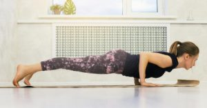 How To Roll Over The Toes In Vinyasa Yoga Transitions