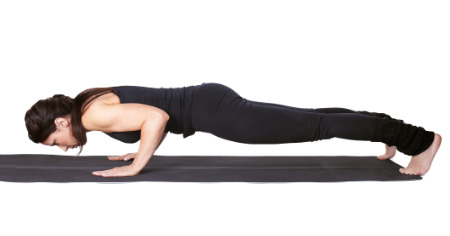 """Featured image for """"Chaturanga Dandasana: There Is Only One Right Way To Do This Posture"""""""