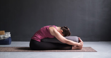 """Featured image for """"Yin Yoga And The Myth That Ashtanga is Yang"""""""